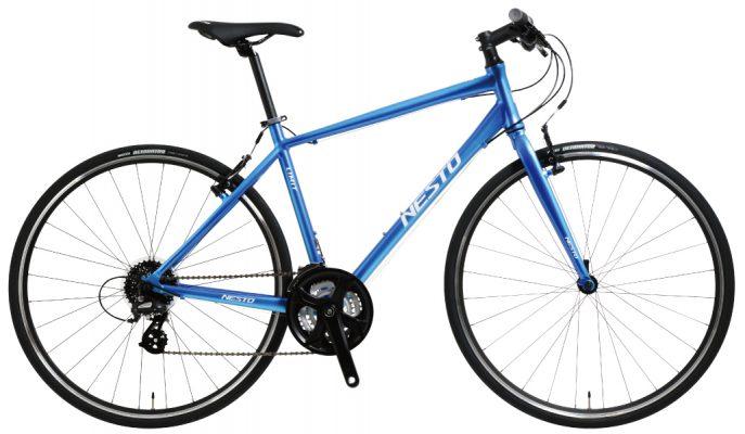 自転車 ネスト